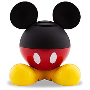Mickey Mouse Mini Speaker