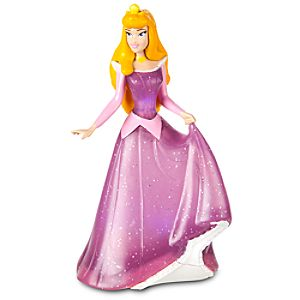 Sleeping Beauty Magical Aurora Figure