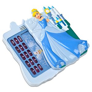 Cinderella Cell Phone