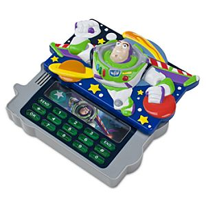 <i>Toy Story</i> Buzz Lightyear Cell Phone