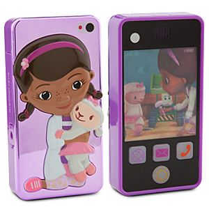 Doc McStuffins Cell Phone Toy