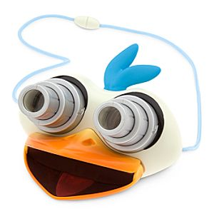 Merc Binoculars - Miles from Tomorrowland