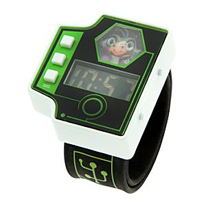 Miles from Tomorrowland Space Watch