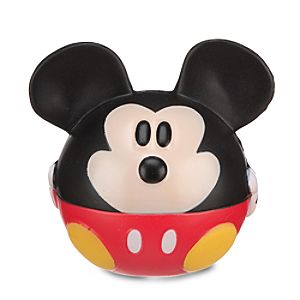 Foam Art Mickey Mouse Magnet