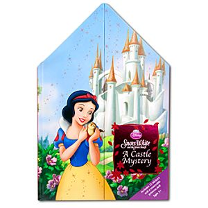 A Castle Mystery Snow White Book