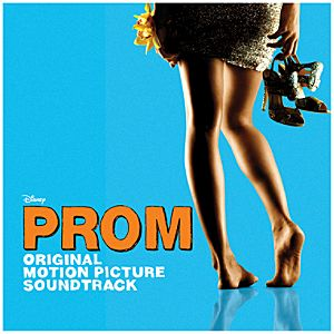 Prom Soundtrack CD