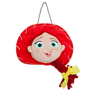 Toy Story Plush Jessie Purse