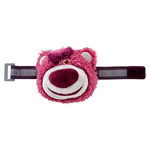 Toy Story Lots-o-Huggin Bear Plush Bracelet
