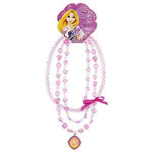 Disney Princess Rapunzel Necklace