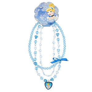 Disney Princess Cinderella Necklace