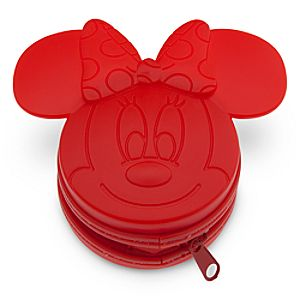 Minnie Mouse Coin Purse