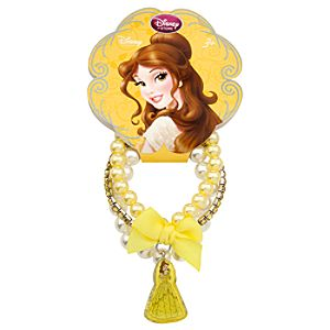 Belle Bracelet Set for Girls