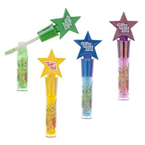 Tinker Bell Lip Gloss Set