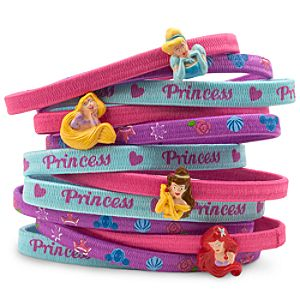 Disney Princess Hair Band Set
