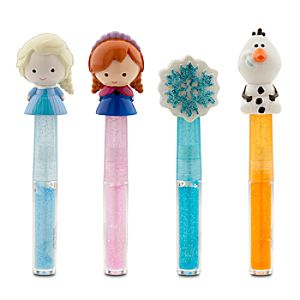 Frozen Lip Balm Set
