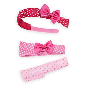 Minnie Mouse Headband Bow Maker Kit