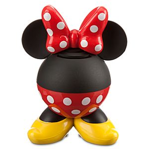 Minnie Mouse Mini Speaker