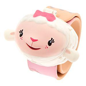 Lambie Watch - Doc McStuffins