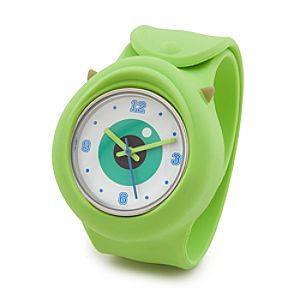 Mike Wazowski Slap Watch - Monsters University