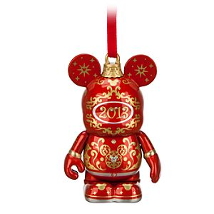 Vinylmation Holiday 2013 Series Figure - 3