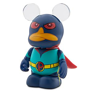 Vinylmation Mission Marvel Series 3 Figure - Perry