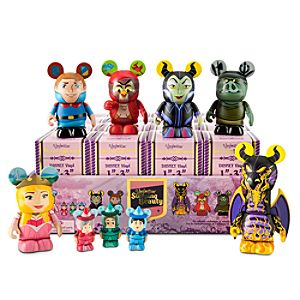 Vinylmation Sleeping Beauty Series Tray