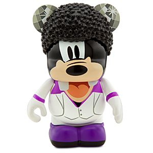 Vinylmation Tunes Series 3 Figure -- Disco Goofy
