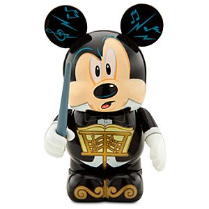 Vinylmation Tunes Series 3 Figure -- Classical Mickey Mouse