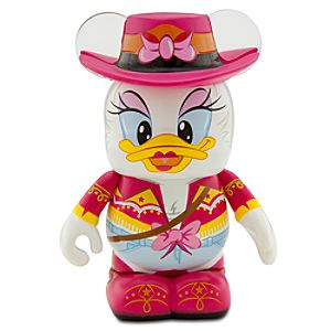 Vinylmation Tunes Series 3 Figure -- Country Daisy Duck