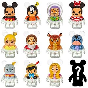 Vinylmation 25th Anniversary Series Figure - 3 H