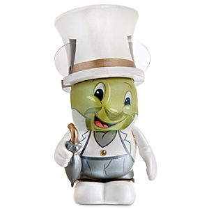 Vinylmation Jiminy Cricket Figure -- 3