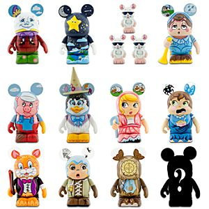 Vinylmation Nursery Rhymes Series Figure