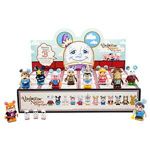 Vinylmation Nursery Rhymes Series Tray