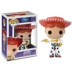 POP! Jessie Figure by Funko