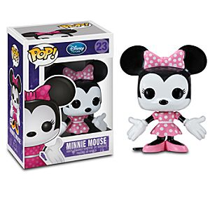 POP! Minnie Mouse Figure by Funko