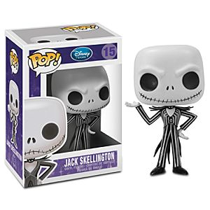 POP! Jack Skellington Figure by Funko