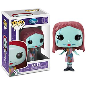 POP! Sally Figure by Funko