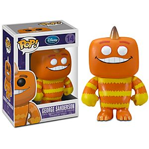 POP! George Sanderson Vinyl Figure by Funko