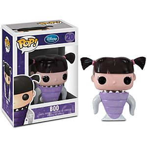 POP! Boo Vinyl Figure by Funko