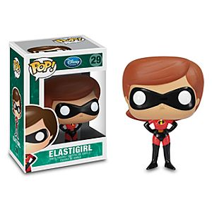 POP! Mrs. Incredible Elastigirl Vinyl Figure by Funko