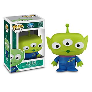 POP! Space Alien Vinyl Figure by Funko