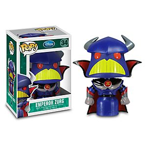 POP! Emperor Zurg Vinyl Figure by Funko