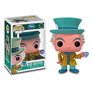 POP! Mad Hatter Vinyl Figure by Funko
