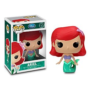 POP! Ariel Vinyl Figure by Funko