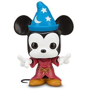 POP! Sorcerer Mickey Mouse Vinyl Figure by Funko