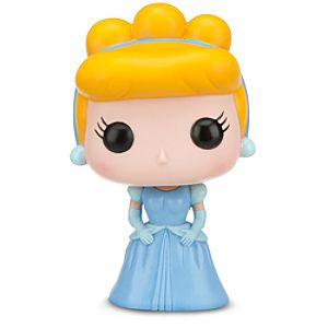 POP! Cinderella Vinyl Figure by Funko