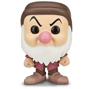 POP! Grumpy Vinyl Figure by Funko
