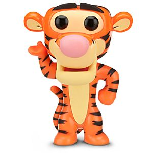 POP! Tigger Vinyl Figure by Funko