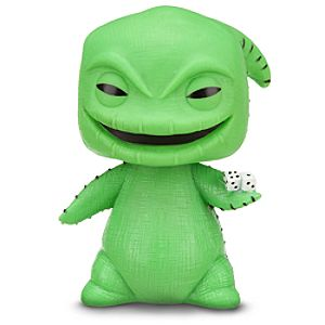 POP! Oogie Boogie Vinyl Figure by Funko