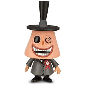 POP! Mayor Vinyl Figure by Funko
